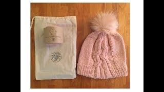 Barrett Wool Co. | Entwined Hat