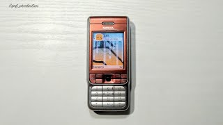Nokia 3230 - Review, ringtones, themes (Indonesia)