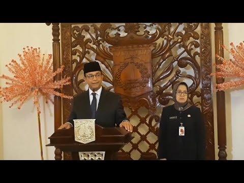 Prasetio Sebut Presiden Tak Berani Ajak Tamu Negara ke Tanah Abang Mp3