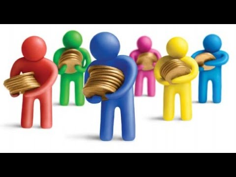 Тема 2.1 Учёт собственного капитала организации.
