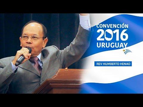 Convención Nacional - Uruguay 2016 [Tercer Servicio]   Bethel Televisión