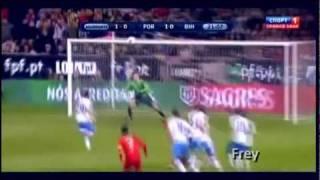 Baixar   Cristiano Ronaldo   Euro 2012 qualifier   by Frey  