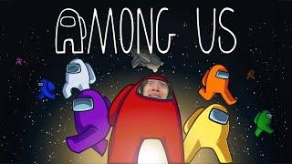 なんかAmong Usのやつ