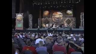 Deana Carter - Strawberry Wine (Live at Farm Aid 1999)