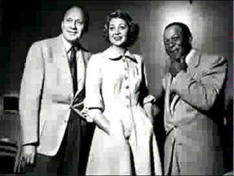 Jack Benny radio show 9/13/43 USO Show From Cairo Egypt