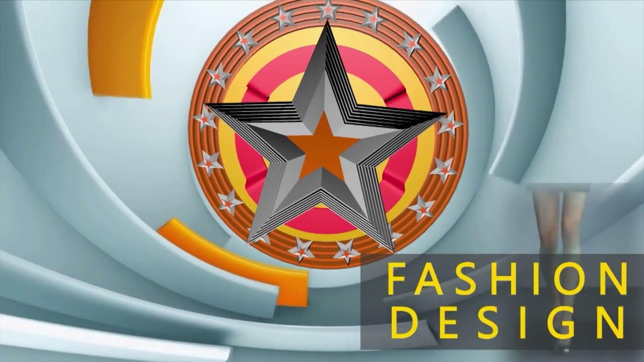 Dreamzone Fashion Design Course Youtube