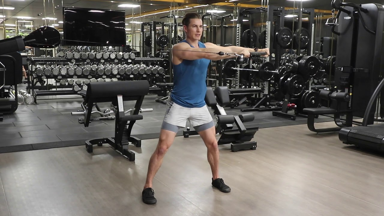 Functional Training – The What, Why And How   Polar Blog