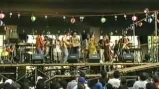 ORANGE COUNTY BROTHERS 94年横浜寿町フリーコンサート ゲストBO GUMBOS...
