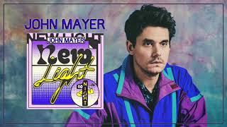 Download Lagu John Mayer - New Light (Latest Track) Mp3