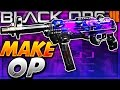 "HOW TO MAKE ""OVERPOWERED HG40"" in Black Ops 3 - HG40 BEST CLASS SETUP EVER! (""Dark Matter HG40"")"