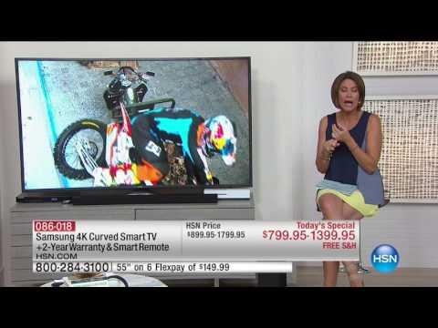 HSN | Samsung Electronics 06.04.2017 - 09 AM