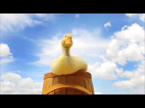 TJR – Angry Duck (Original Mix) [Full HQ]
