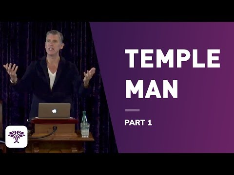 Temple Man - Part 1