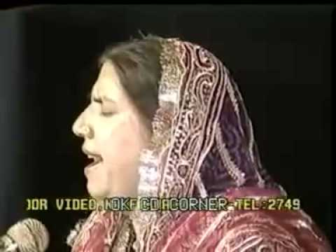 Lambi Judaai   Reshma   LIVE