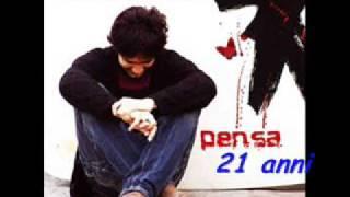 Fabrizio Moro - 21 anni