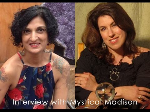 Family Constellation Interview with Mystical Madison