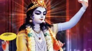 Om Namo Bhagavate Vasudevaya - Devotional Krsna Trance