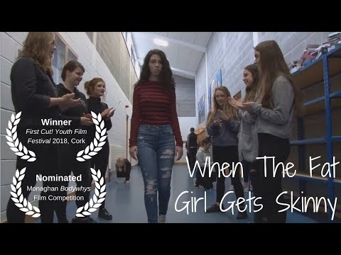 'When the Fat Girl Gets Skinny' by Blythe Baird - Short Film (Mend a Mind YSI)