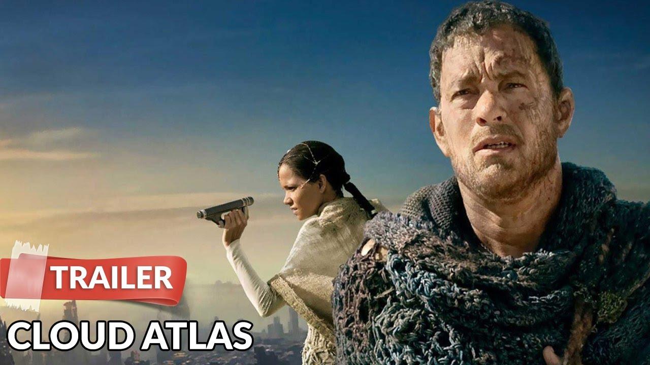 Download Cloud Atlas 2012 Trailer HD   Tom Hanks   Halle Berry   Hugh Grant