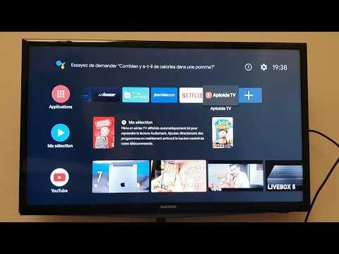 TOP 10 APPLICATION ANDROID TV (FREEBOX MINI 4K, BBOX MIAMI, XAIOMI MI BOX S, ETC)