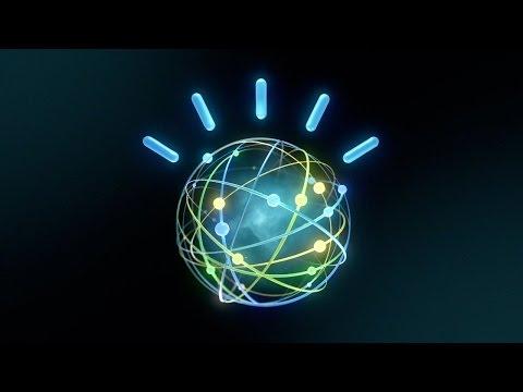 Was ist der IBM Watson?
