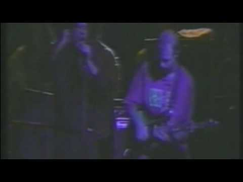 Happy Mondays - Wrote for Luck (Live at the Ritz, New York)