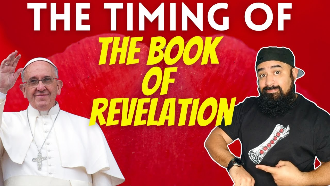 The Timing of the Book of Revelation