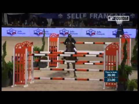 Lausanne 2013/09/14  Longines G.C.T. Grand Prix  CSI5* 1,60m  Jump-Off
