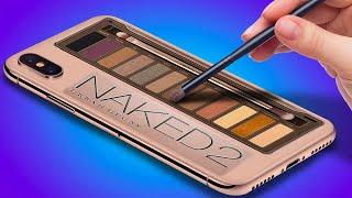 47 Stunning Makeup Tricks That Will Surprise You