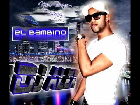 antonio cartagena mix tape by dj alex el bambino