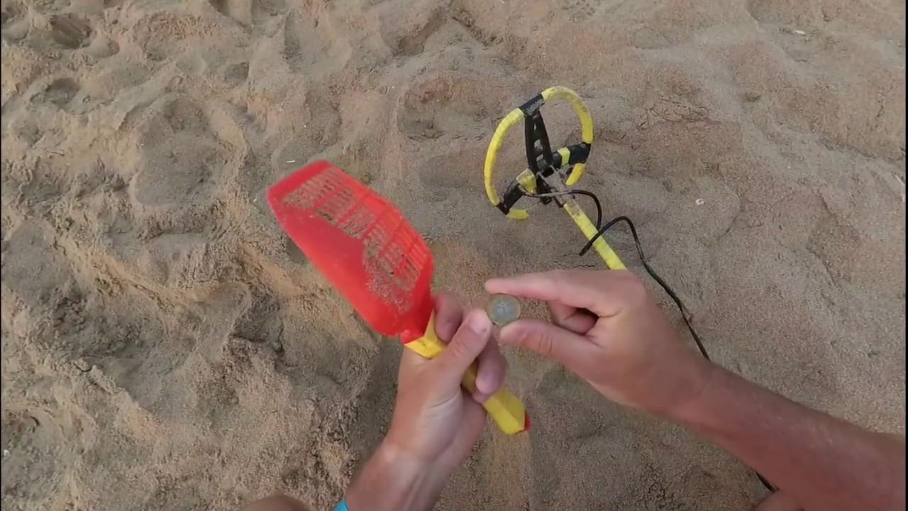 Пляжный коп в турции разрешен? коп в турции запрещен? реальн.