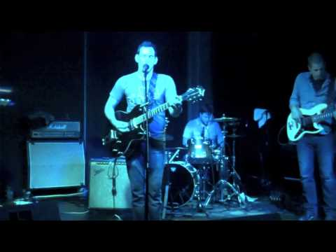 """Eric Himan and band perform """"Lonely No More"""" August 5th, 2011"""