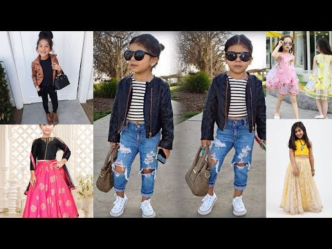 Latest Small Children's Modern Clothing Kids Dresses Collection Pictures  Fashion Tips  