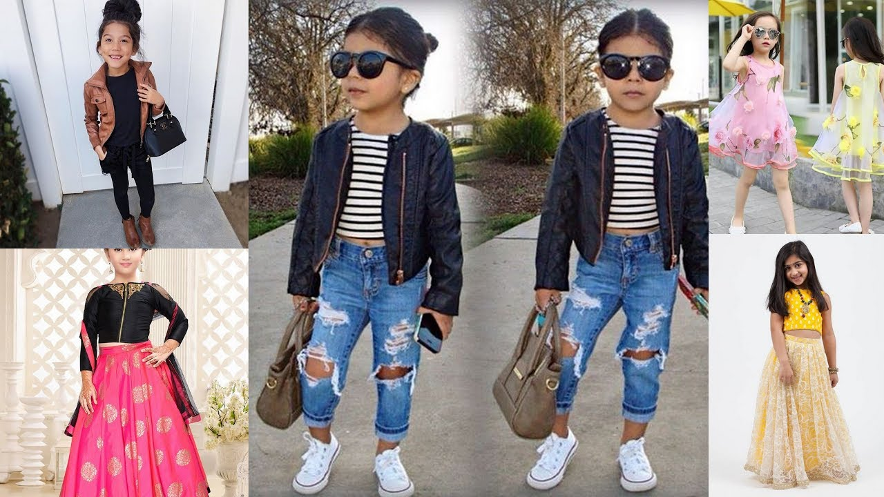 impactful kids modern outfit house