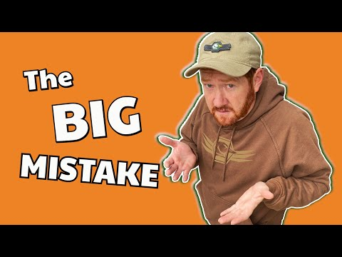 10 Mistakes From A Duck Hunting Guide | How To Duck Hunt