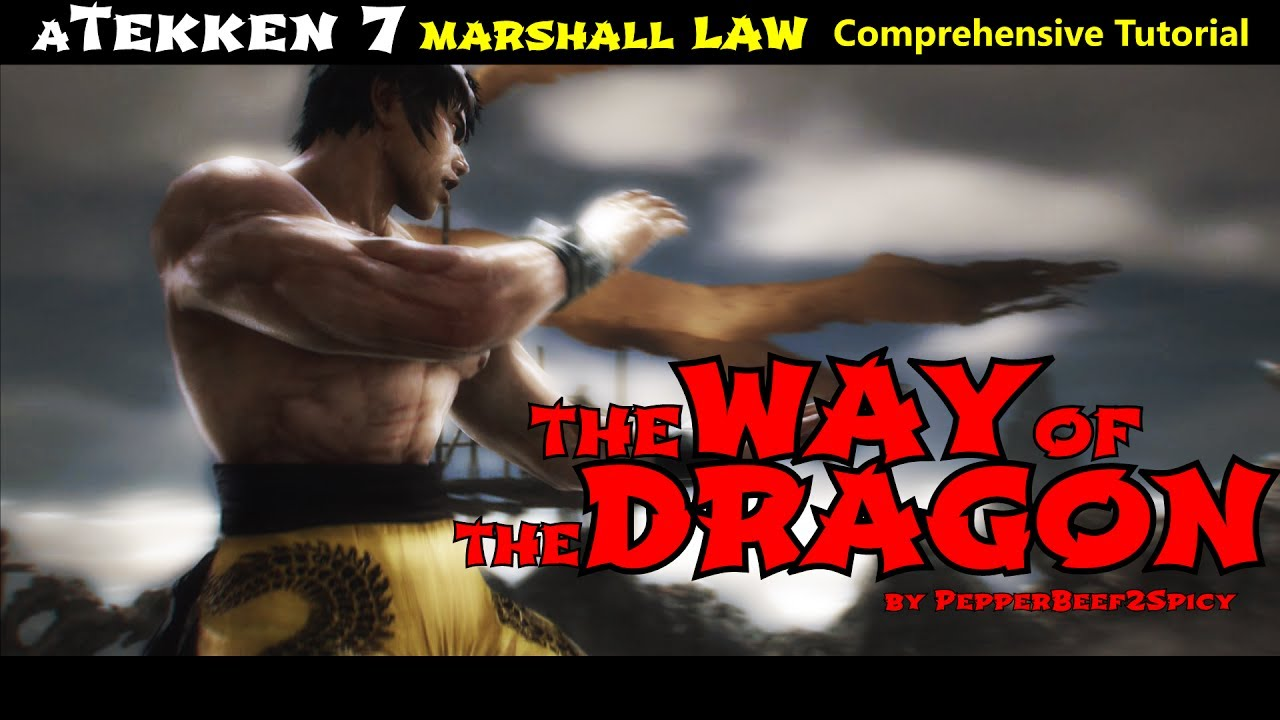 Image Result For Law Guide Tekken