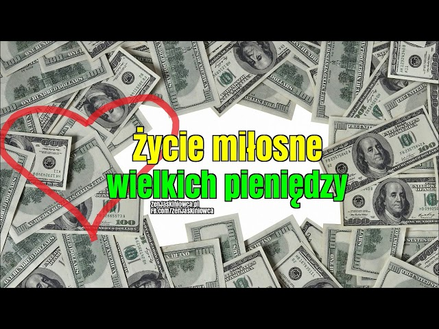 DAN KENNEDY #2 czyli życie miłosne WIELKICH pieniędzy - Rafal Mazur ZenJaskiniowca.pl