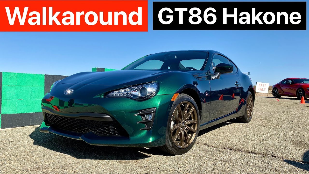 Kelebihan Toyota Gt86 2020 Review