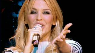 Kylie Minogue - On A Night Like This (Body Language 2003)