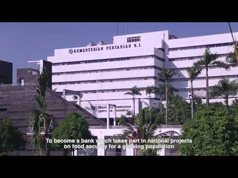 Rabobank Indonesia :  Becoming the leading Food & Agribusiness Bank