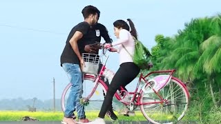 albam sang💕Best of love story video 2020💞Cute Love Story