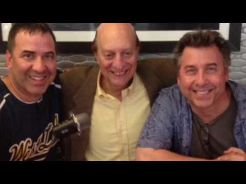 MAGIC MOMENTS WITH THE FAHN BROS! The 15-minute Podcast #2: Basil Hoffman!