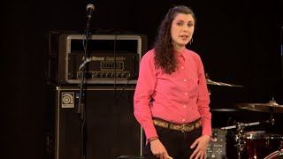 Artificial Intelligence & Wearables Can Combat Opioid Addiction   Ellie Gordon   TEDxPittsburgh