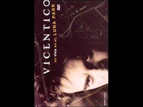 Vicentico - cuidado (del disco) mp3
