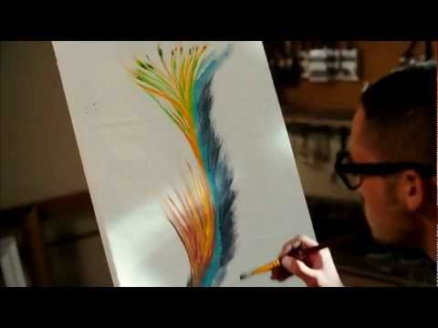 Cool Levi's Commercial - Artist from SpecBank