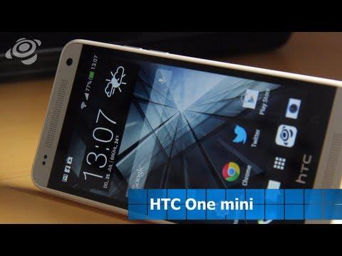 HTC One mini im Test - Deutsch [HD]