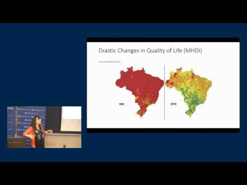 Politics, Policy, and Poverty in Brazil
