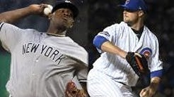 New York Yankees vs Chicago Cubs | Full Game Highlights