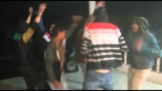 Kajihad boys dance
