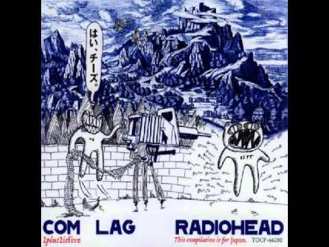 Radiohead - Gagging Order (Retromental Remix)